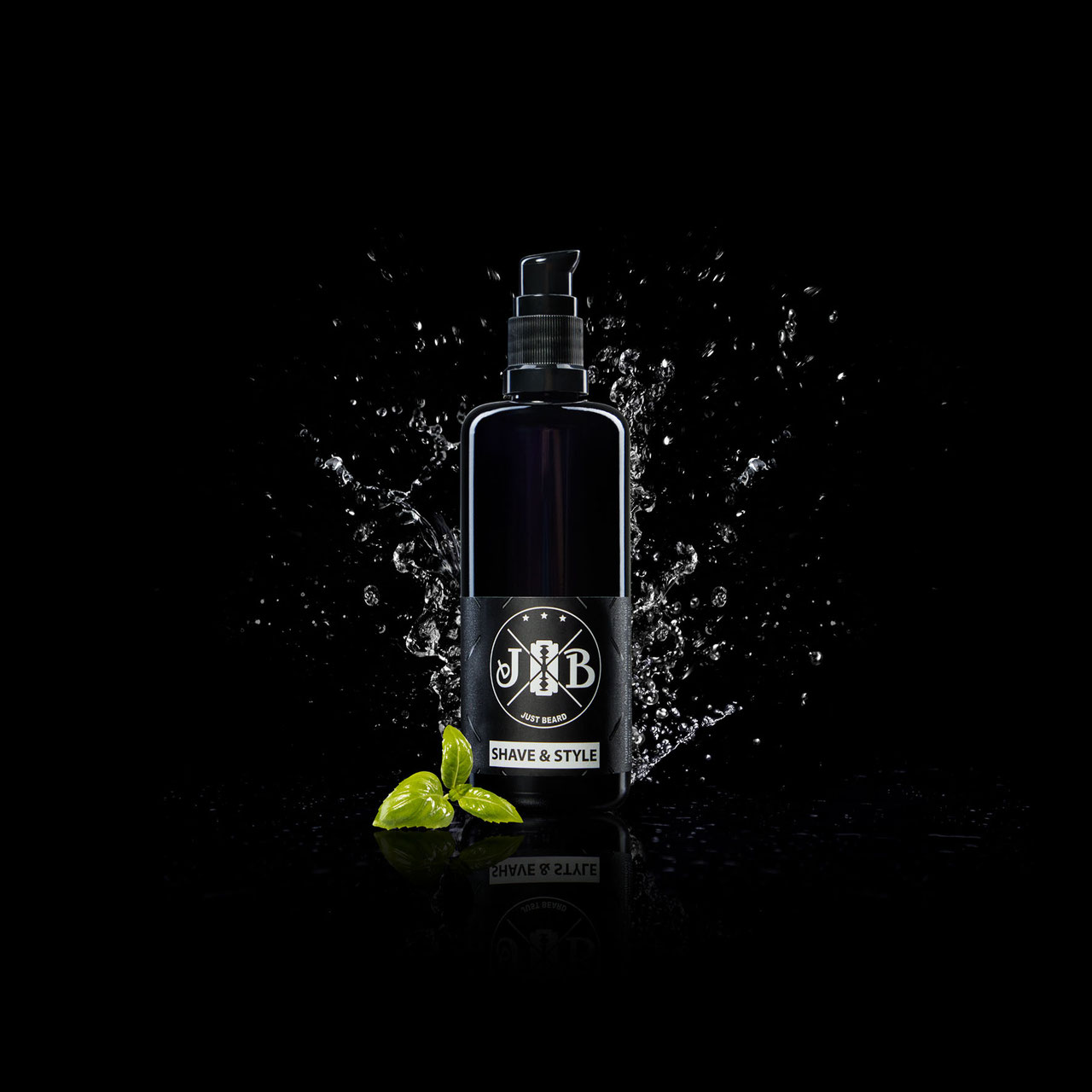 JB Shave & Style 100 ml